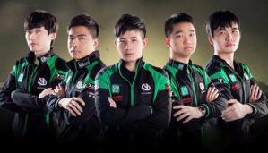 中国电竞中优秀的电子竞技俱乐部 英雄联盟比赛中VG战队的表现 lol英雄联盟全球总决赛是否能见到VG电子竞技俱乐部的身影